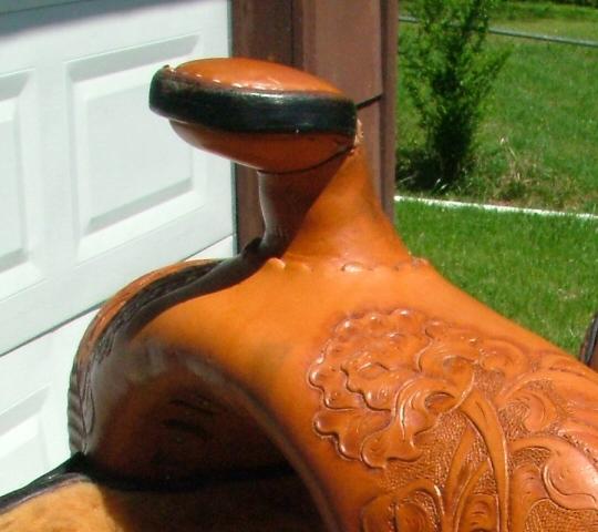 Koen Saddle Shop, Custom Cutting and Reining Saddles, SASS